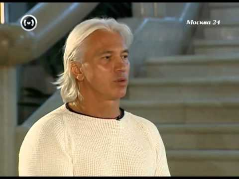 Moscow International House of Music, Interview 09/25/2012