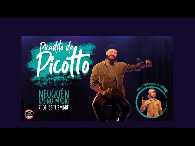Picadito de Picotto - Fedorco Producciones