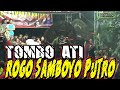 TEMBANG Sholawat TOMBO ATI ' Rogo Samboyo Putro'  Solah Super Rijik ..