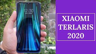 5 HP XIAOMI TERLARIS DI PANDEMI CORONA 2020 🔴.