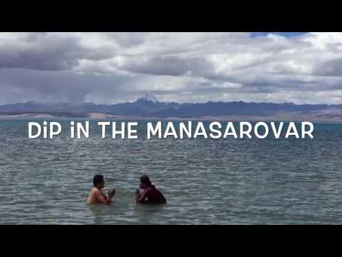 Kailas Manasarovar Trip