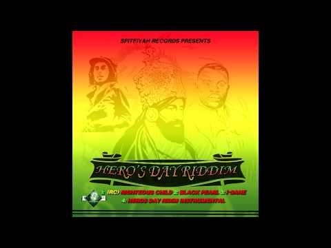 Hero'S Day Riddim Instrumental 2015 - YT