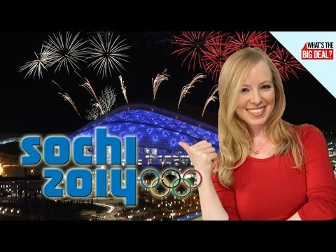 Sochi Olympics 2014: What's Really Going On?