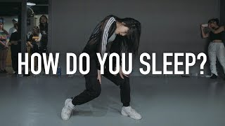 Sam Smith - How Do You Sleep? / Tina Boo Choreography