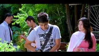 SVSC Dil Raju - Oh My Friend Movie Scenes - Hansika, Siddharth, Shruti Hassan & Navdeep in Kerala