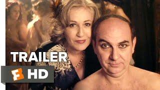Neruda Official Trailer 1 (2016) - Gael García Bernal Movie
