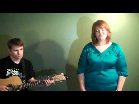 The Greatest Man I Never Knew by Reba McEntire - Covered by STACIA