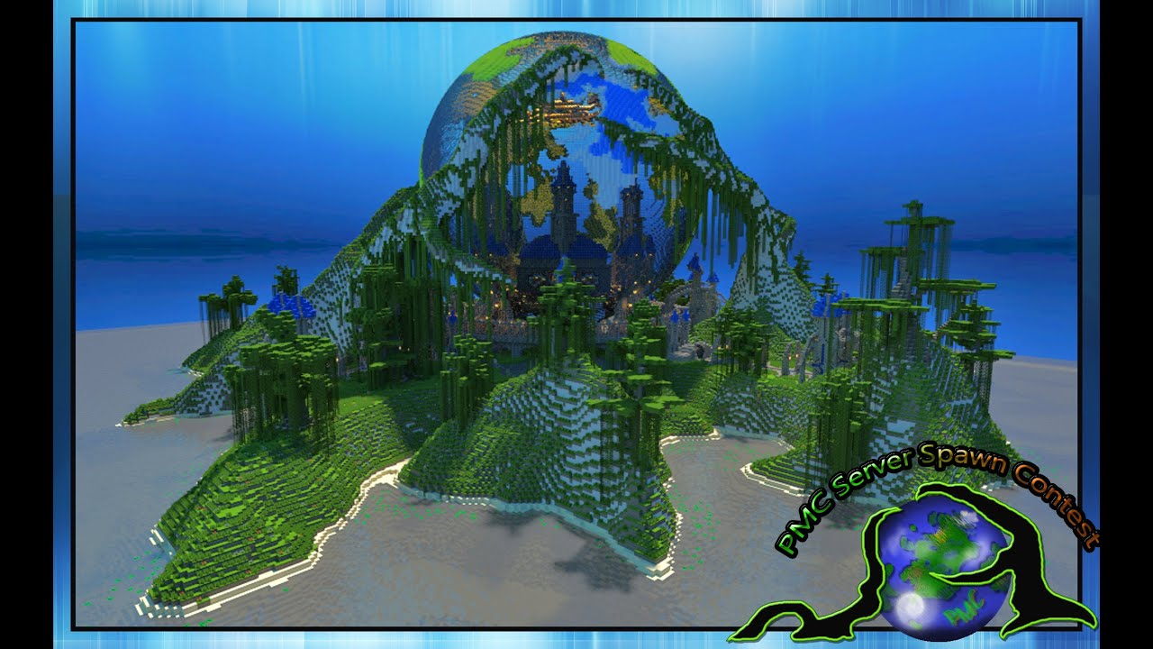Minecraft cinematic pmc server spawn contest 2013 pmc map minecraft cinematic pmc server spawn contest 2013 pmc map download youtube gumiabroncs Image collections