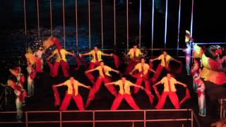 Download Chinese folk dance: Clapper and Fan MP3 song and Music Video
