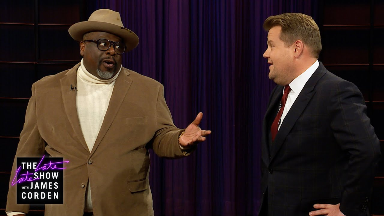 Cedric The Entertainer S Tiny Dogs Are Big Trouble Gentnews