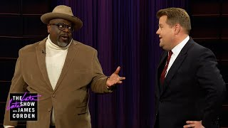 Audience Q&A: Cedric the Entertainer Edition