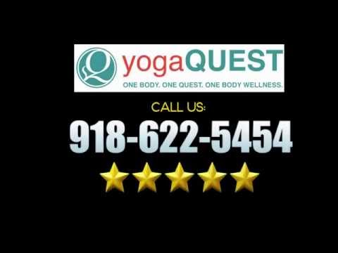 Best Yoga Studio for Beginners in Tulsa