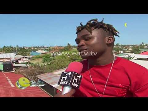 ENEWZ - Aslay aogopa kulinganishwa na Alikiba thumbnail