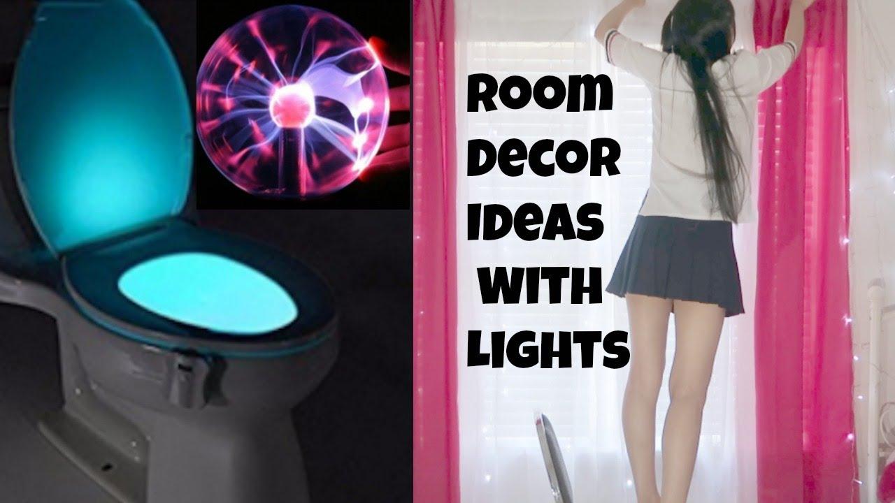 Cool Room Decor Ideas Fiance And I Decorate Rooms Magic Toilet