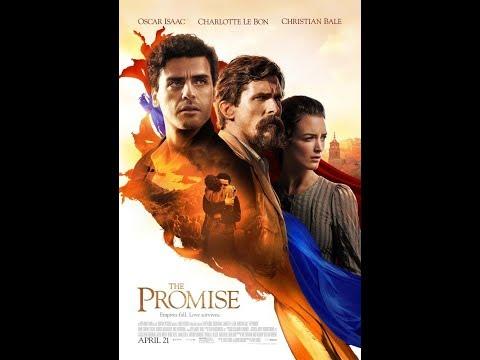 La promesa, estreno en La Videoteca