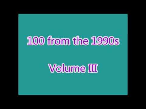 90s quiz volume III