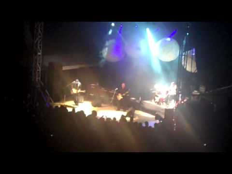 The Pixies  in Perth Slicing Up Eyeballs, Tame