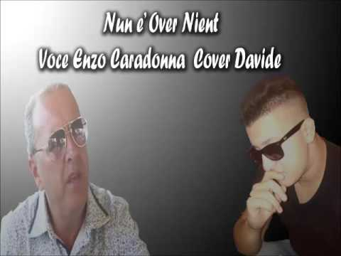 Nun è Over Nient   Enzo Caradonna Cover Davide
