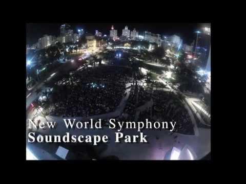 Louislist Premiere New World Symphony