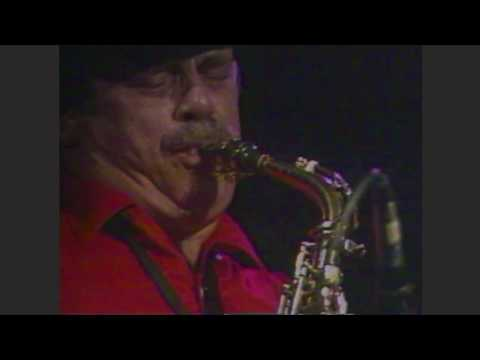 Body and Soul - Phil Woods 1986