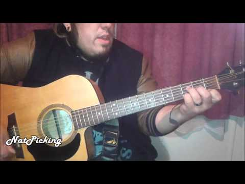 Sam Smith - I'm Not The Only **GUITAR TUTORIAL**