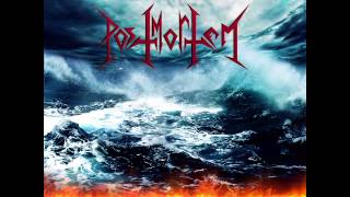 POSTMORTEM - The Call Of The Sea - Full Album