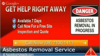 Contaminated Dirt Removal Adelaide Phone AsbestosAdelaidecom on 08 7100 1411 Contaminated Dirt Remov