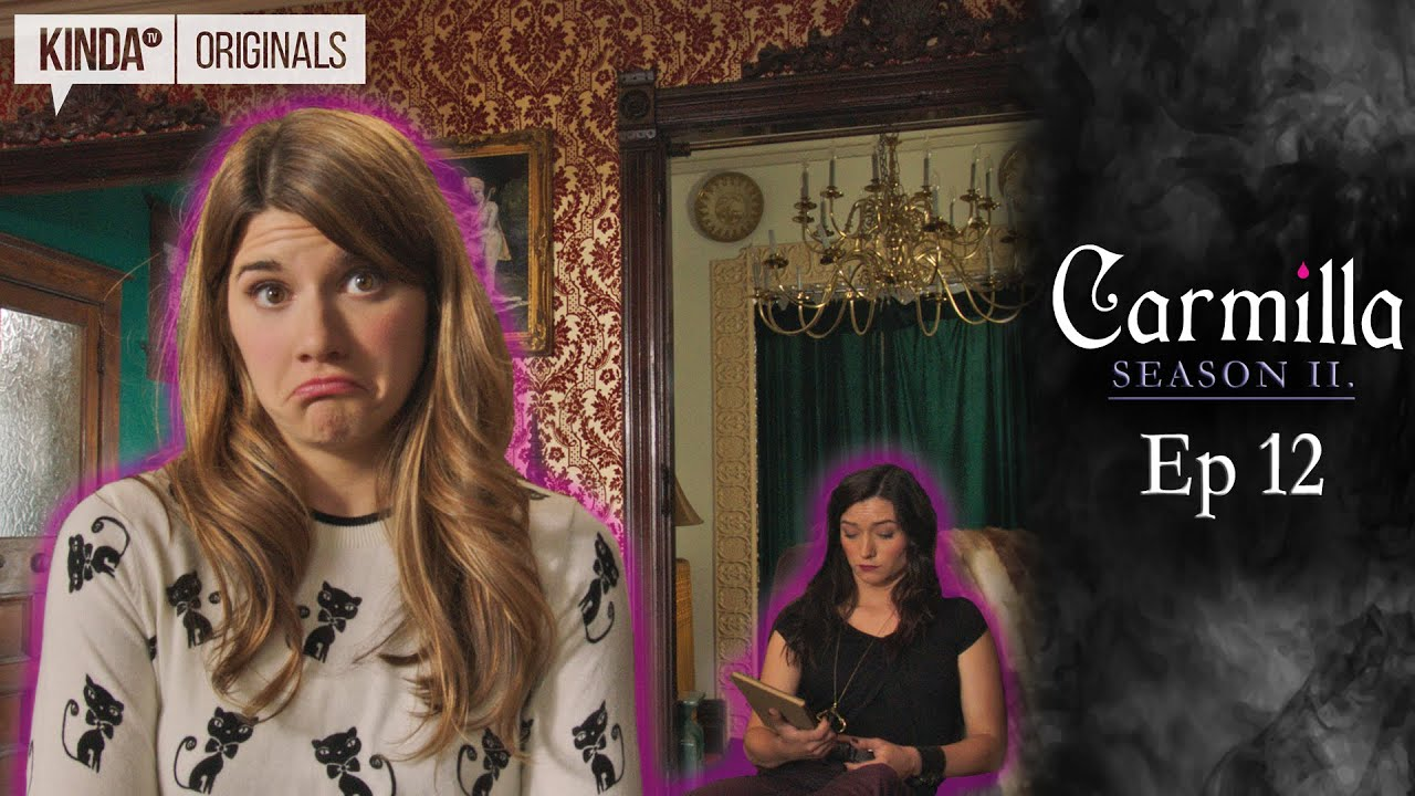 Carmilla Season 2 Episode 12