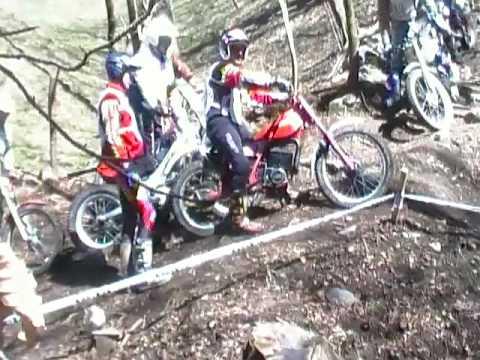 Old Trial Cup 2010 - Garzetti pettorale 162 c.MP4