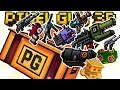 OMG! THE SUPER CHEST UNLOCK!!! | Pixel Gun 3D