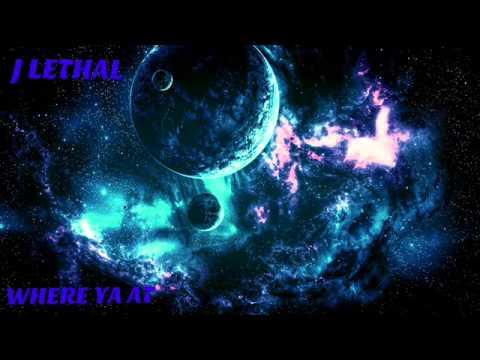 Jathaniel Prince - Where Ya At