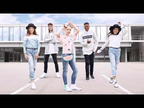 KIDS UNITED - Mama Africa feat. Angélique Kidjo et Youssou NDour