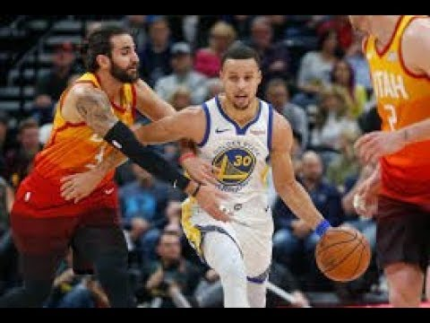 Golden State Warriors vs Utah Jazz NBA Full Highlights (20TH DECEMBER 2018-19)