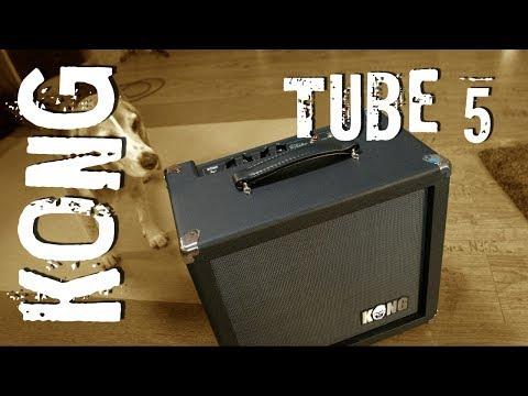 Kong Tube 5 - Review