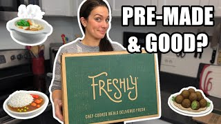 Freshly Review (January Update) —How Do Their Meals Fit In For Those With Dietary Restrictions?