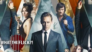 High-Rise  - Official Movie Review
