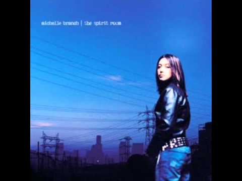 Michelle Branch - You Set Me Free