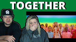 Download Lagu Sia - Together from the motion picture Music COUPLE REACTION MP3