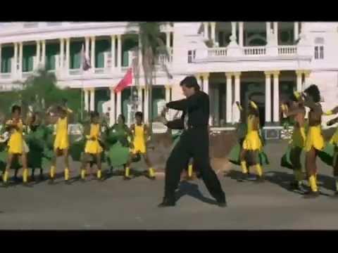 Gambler - Full Hindi Movie