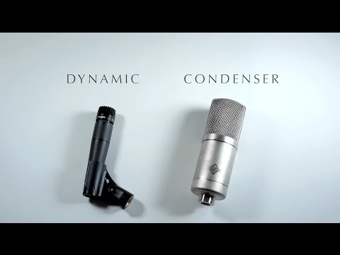 Microphones & Interfaces for Voiceover