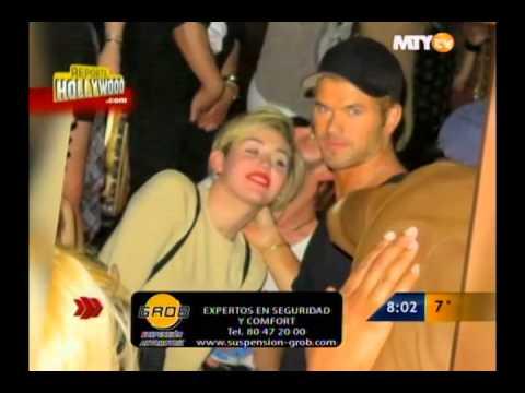 Las Noticias - Reporte Hollywood 03/01/14