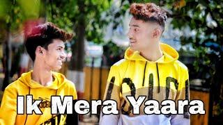 Ik Mera Yaara || Meri Dosti Ki Balaye Lo || Heart Touching Friendship Story.