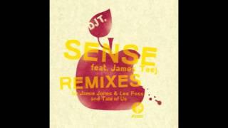 Play Sense (Jamie Jones & Lee Foss Remix)