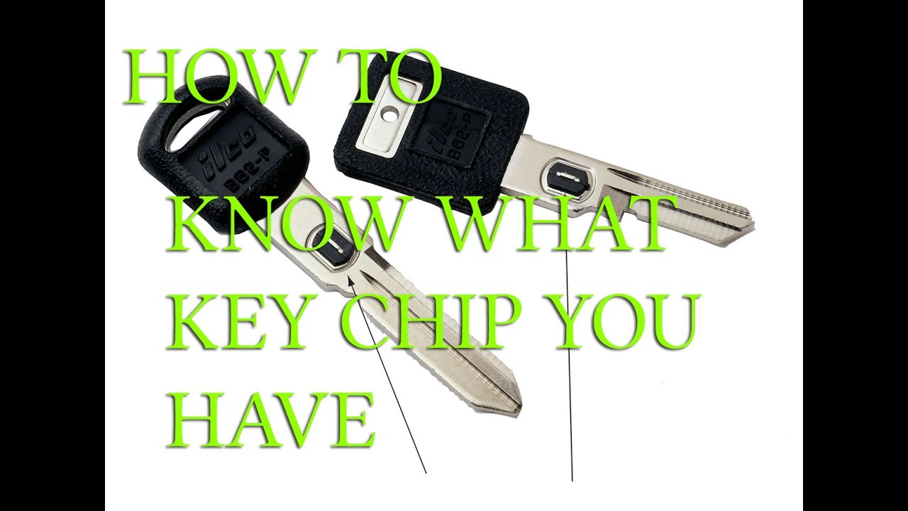 How to Find KEY resistance in GM PASSKEY Chip for KEY REPLACEMENT VATS  PASSKEY BYPASS