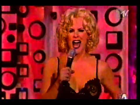 1998 - 12 Novembre - MTV EMA - Millennium - Let Me Entertain You