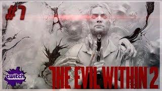 The Evil Within 2 - Запись стрима #1
