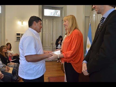 Tucumán cuenta con un programa único de ACV