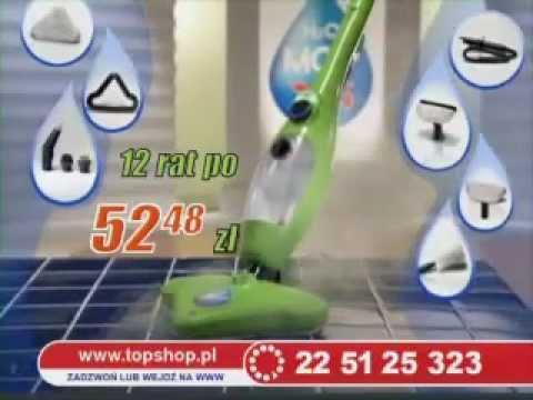 Mop Parowy Mango Steam Cleaner 5 In 1 Doovi