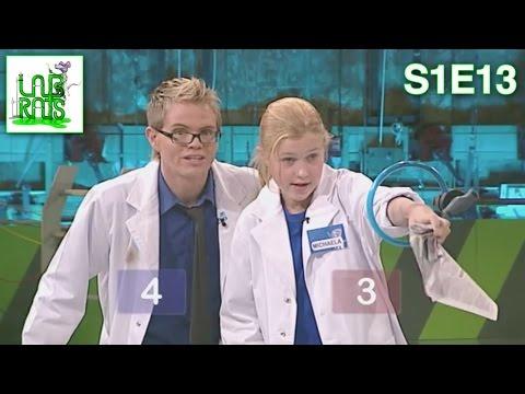Labrats Challenge  S1E13