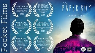 An Award Winning Touching Short Film - The Paper Boy